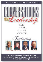 Conversations on Leadership with Dr. Perry | Safety Speakers